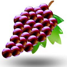 Free Grape Stock Photos - 9508143