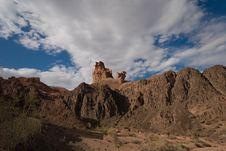 Free Canyon Royalty Free Stock Photo - 9508905