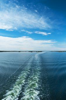 Free Swedish Archipelago Stock Photos - 9509703