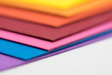 Free Colorful Papers Royalty Free Stock Images - 95031279