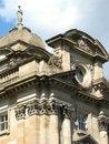 Free Detail Of Edinburgh Architecture Royalty Free Stock Photo - 9510155