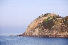Free Getaria Lighthouse Stock Images - 9510304