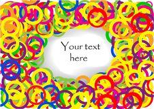 Free Confetti Colorful Background Stock Photo - 9513050