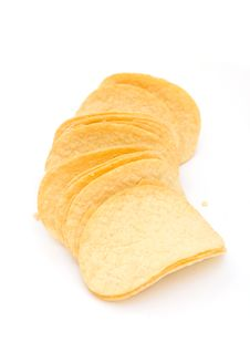 Free Chips Stock Photos - 9514593