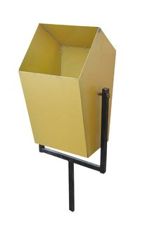 Refuse  Bin Stock Images