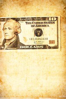 Free US Dollar Royalty Free Stock Images - 9516079