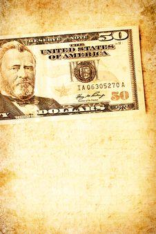 Free US Dollar Royalty Free Stock Photo - 9516275