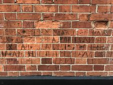 Free Brickwork, Brick, Wall, Stone Wall Royalty Free Stock Photos - 95164798