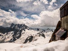 Free Chamonix Stock Image - 95164861