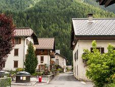 Free Chamonix Stock Image - 95164871