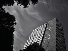 Free Apartment Block Stock Photos - 95164973