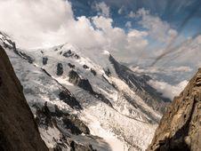 Free Chamonix Stock Images - 95165004