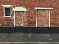 Free Brickwork, Brick, Wall, Architecture Royalty Free Stock Image - 95165336