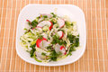 Free Fresh Green Salad Stock Photo - 9521060