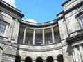 Free Segment Of Edinburgh Architecture Stock Photo - 9526940