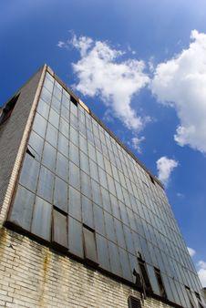 Free Building Stock Photos - 9522313