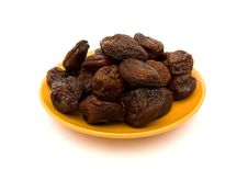 Free Plate Of Sweetmeats Stock Photo - 9522570