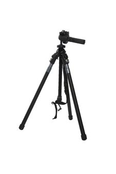 Free Black Tripod Royalty Free Stock Image - 9523416