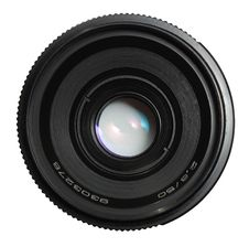 Free Photo Lens Royalty Free Stock Image - 9527606