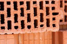 Brick Stock Photography