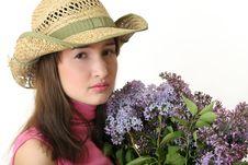 Free Girl Stock Photos - 9529533