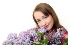 Free Girl Stock Photos - 9529653