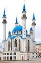 Free Kul Sharif Mosque Royalty Free Stock Image - 9531656