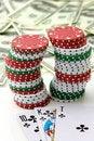 Free Casino Stock Photography - 9539322