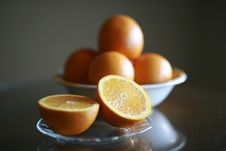 Free Oranges Stock Photo - 9530640