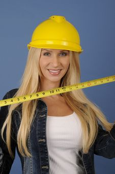 Free Construction Worker Stock Images - 9530704