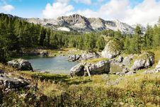 Free Julian Alps Stock Photography - 9531182
