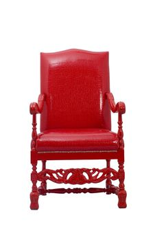 Free The Bling Chair Royalty Free Stock Photography - 9532567