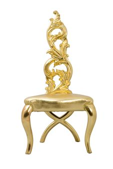 Free The Bling Chair Royalty Free Stock Photo - 9532585