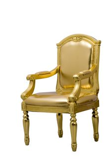 Free The Bling Chair Royalty Free Stock Image - 9532616