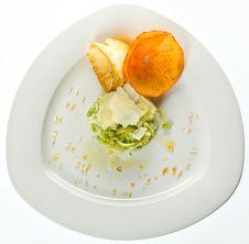 Free Celery Salad Stock Photos - 9533543