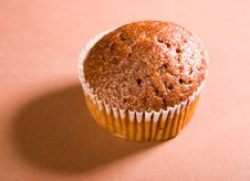Free Muffin Royalty Free Stock Image - 9535926