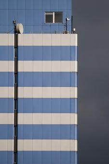Free Skyscraper Stock Photo - 9536250