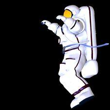 Free Astronaut Stock Photos - 9537793
