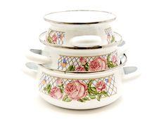 Free Cooking Pots Stock Photos - 9538033