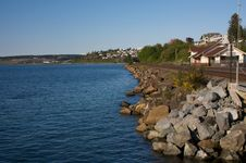 Free Puget Sound Bay Stock Photos - 9538283