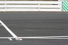 Free Motorsport Grid Stock Photos - 9538293