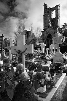 Free Cemetery Stock Photos - 9538683