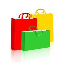 Free Bags Stock Photo - 9538820