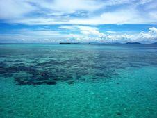 Free Vacation Dreams Stock Photo - 9539780