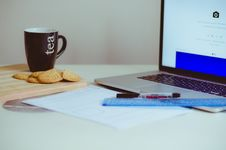 Free Workplace Stock Images - 95318144