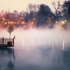 Free Lake Stock Photo - 9541270