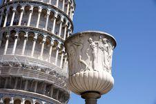 Free Pisa Stock Photography - 9542812