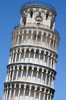 Free Pisa Royalty Free Stock Photos - 9542838