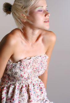 Free Hair And Makeup Royalty Free Stock Image - 9544696