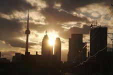Free Toronto Stock Images - 9545054